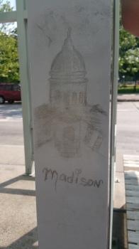 Madison - et flott sted å være!