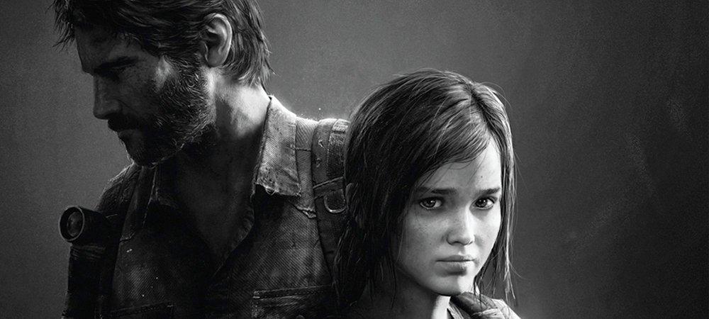 The Last of Us - Spill som skjønnlitteratur