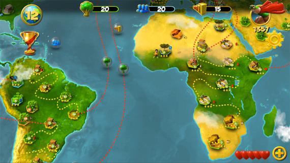 playonabeautfiulworldmap